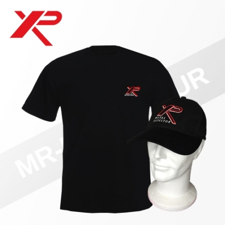 Pack T-Shirt + Casquette XP