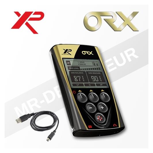 Télécommande XP Orx