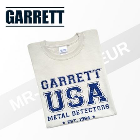 T-Shirt Garrett Beige