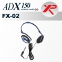 XP Adx 150 et Pointer XP MI-4