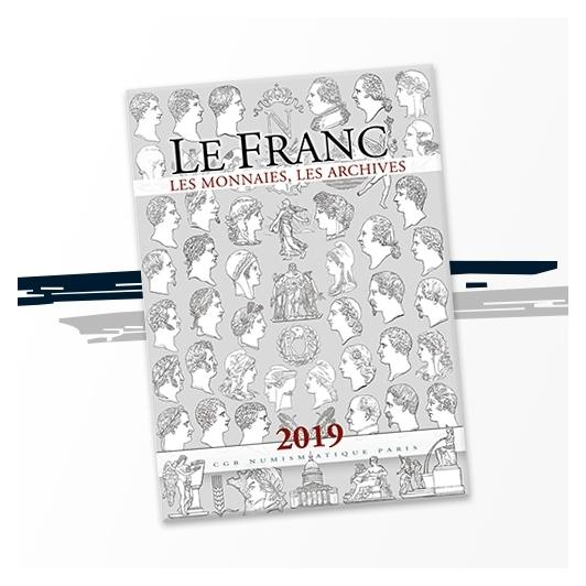 Le Franc - Les monnaies & les archives