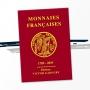 Monnaies Françaises depuis 1789