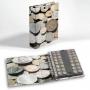 Album Optima pour 152 monnaies de collection