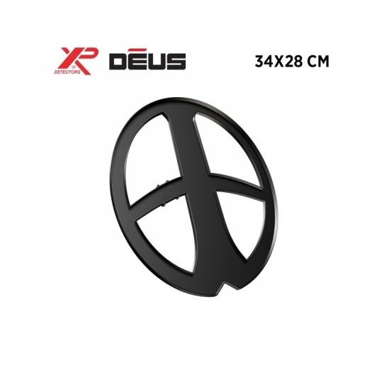 Protège Disque XP 34x28 cm