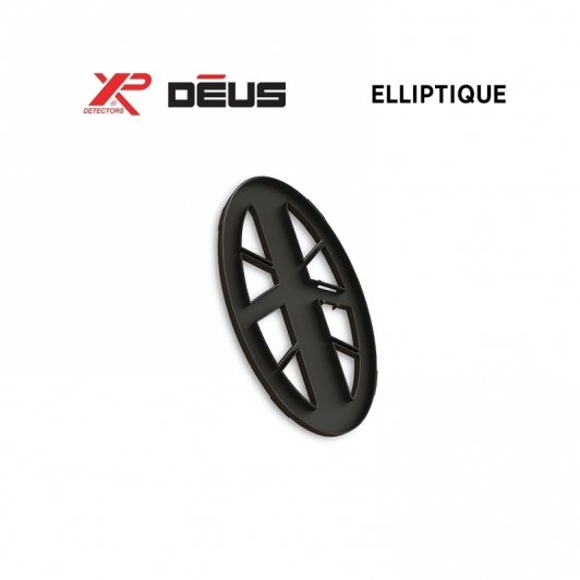 Protège disque XP Elliptique