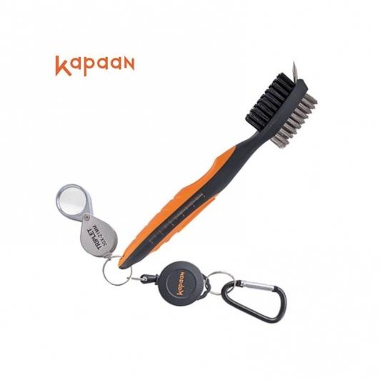 Brosse de nettoyage multifonctions Kapaan