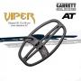Disque Viper 15x28cm pour GARRETT AT