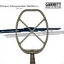 Disque Deepseeker 38x50cm pour Garrett ATX