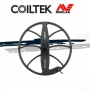 Disque Coiltek 38cm pour Minelab Equinox 600/800