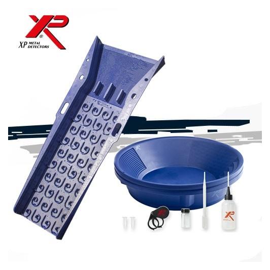 Kit Orpaillage XP Starter avec Rampe VS1