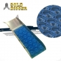 Rampe Gold Digger Sluice JL bleu 15x60cm grande Flare