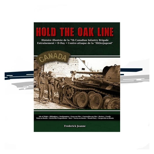 HOLD THE OAK LINE