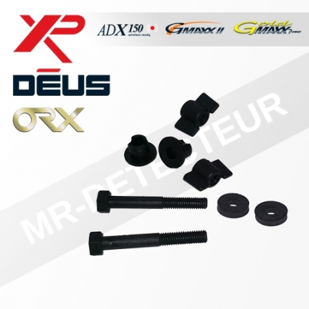 Kit de 2 visseries XP