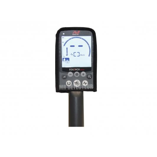 Housse anti pluie détecteur Equinox 600/800