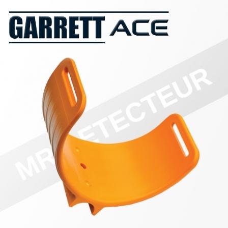 Haut Accoudoir Garrett Ace