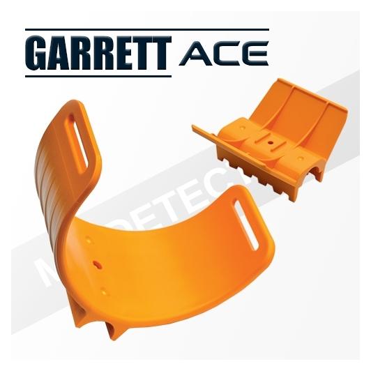 Accoudoir Complet Garrett Ace