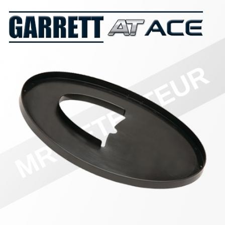 Protège-Disque 23x30cm Garrett