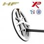 Disque elliptique 24x13cm HF pour détecteurs de métaux XP