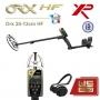Détecteur de métaux XP Orx avec disque elliptique HF et casque sans fil WSA