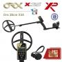 Detecteur de metaux XP Orx avec grand disque 28cm X35 au top des ventes