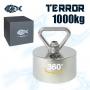 Aimant 360° Terror 1000kg Magnetar