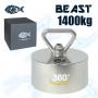 Meilleur Aimant pas cher 360 degrés Beast Magnetar de 1400kg