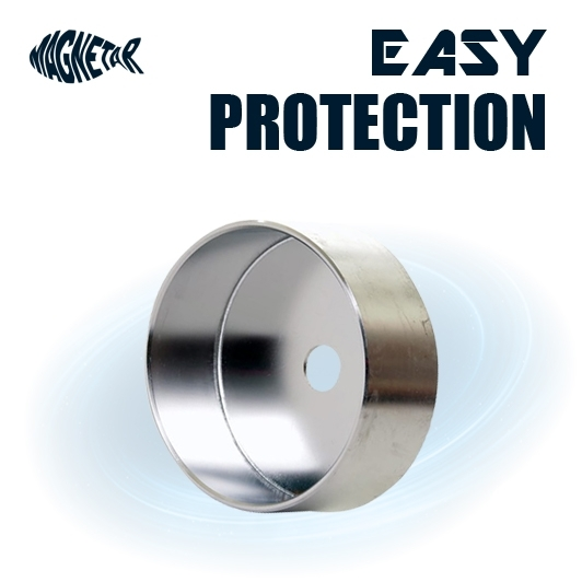 Coque Protection 360° Easy