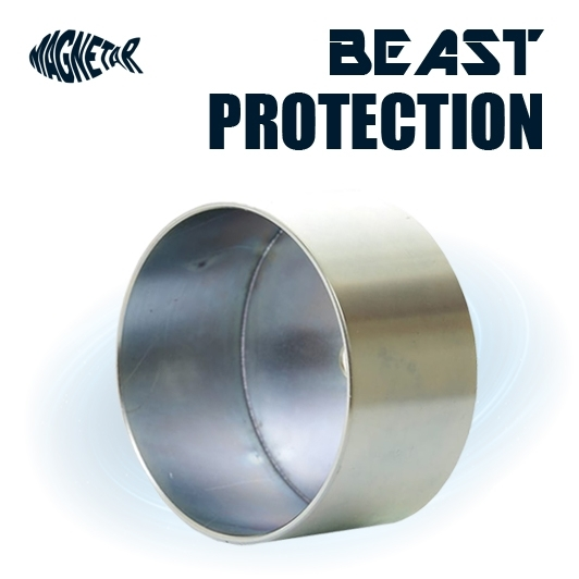 Coque Protection 360° Beast