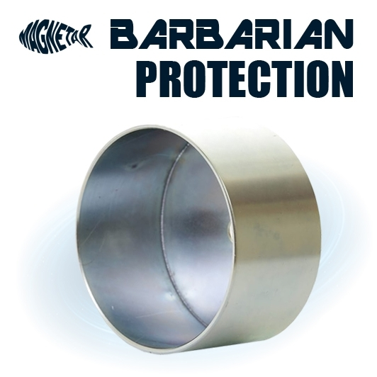 Coque Protection 360° Barbarian 1600 Kg