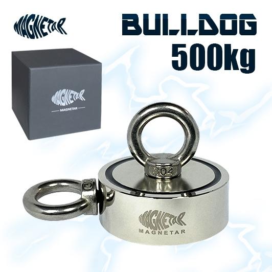 Aimant Bulldog Magnetar 500 kg