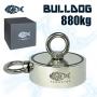 Aimant Bulldog Magnetar 880 kg