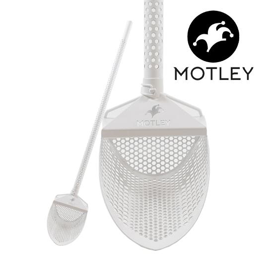 Gamate Motley Blanc