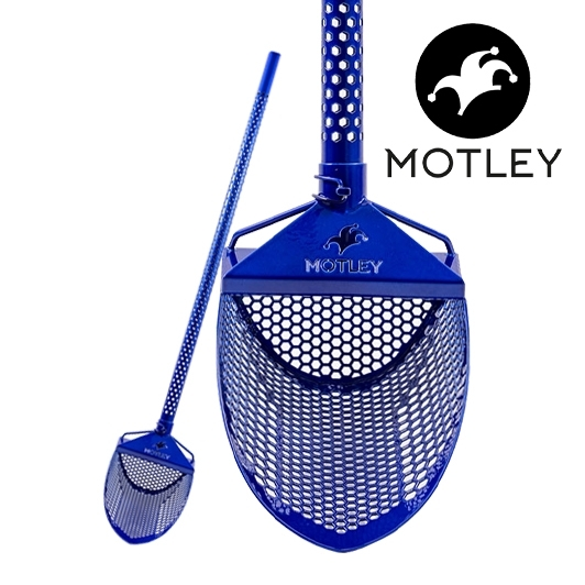 Gamate Motley Bleue