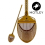 Gamate Motley Or