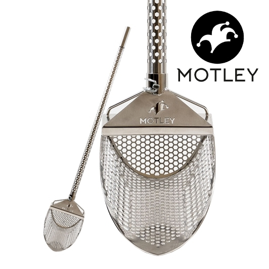 Gamate Motley Silver