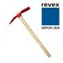 Piochon Revex avec manche en bois