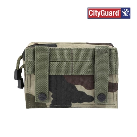 Poche MOLLE Camouflage CityGuard