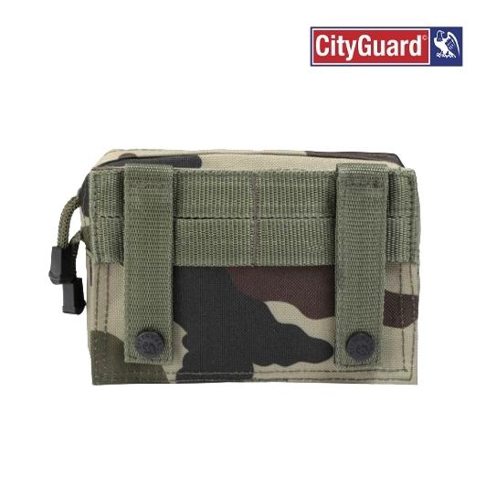 Pochette trouvailles rangement Cityguard