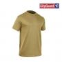 T-Shirt Coyote beige militaire Cityguard