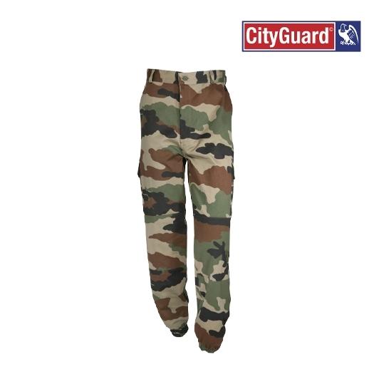 Pantalon militaire camo camouflage
