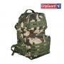 sac à dos camo militaire pour rangement détecteur de métaux