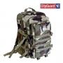 grand sac à dos camo militaire cityguard pour rangement détecteur de métaux