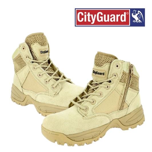 Paire de chaussures Megatech Desert Cityguard