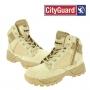 Chaussures Megatech 6'' Desert One Zip