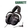 Casque Audio Mastersound MS-2 Garrett pour détecteur de métaux Ace