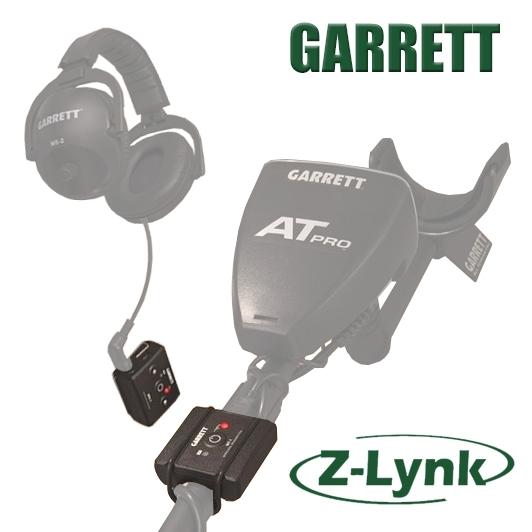 Pack Module Z-Lynk Garrett