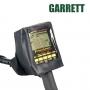 Protège-pluie pour détecteur de métaux Garrett GTI 2500