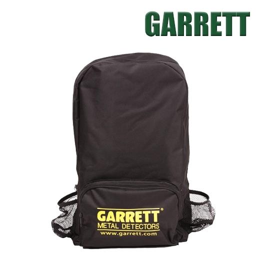 Sac à dos pour rangement d'un détecteur de métaux Garrett