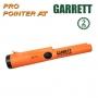 Pro-Pointer AT Garrett, étanche et de couleur orange