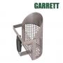 Tamis Extracteur de métaux Garrett en inox